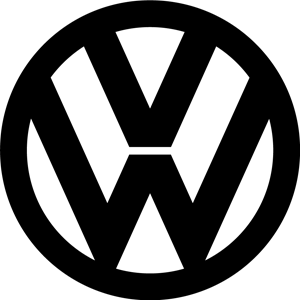 vw logo large 1 color vw logo 13 round please